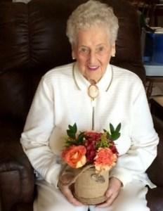 Margaret Wilson Hay  Popoff