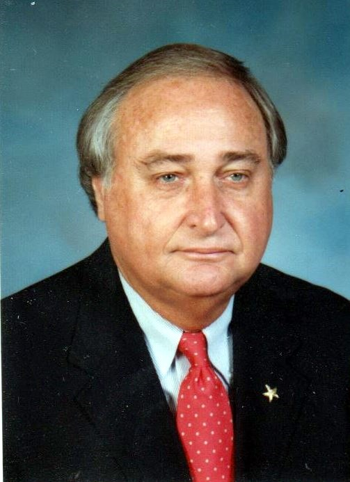 George Hollis  Holcomb Jr.
