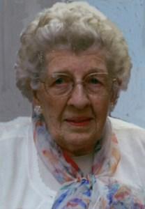 Lucille B  Everett