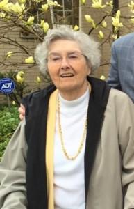 Eleanor M.  Dunn