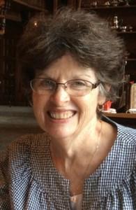 Martha Sue  Rodgers
