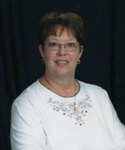 Patricia Ann  Clausen