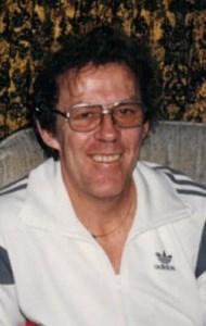 Mr. Leonard Gerard  Kerswell