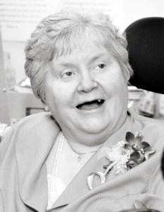 Donna Genevieve  Grandmaison