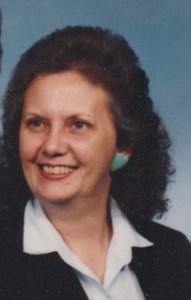 Peggie Faye  Phillips