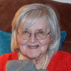 Mary Clara  Witkowski