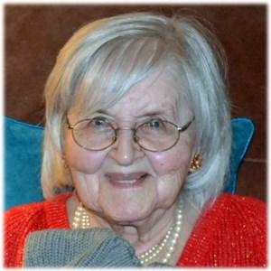 Mary C.  Witkowski