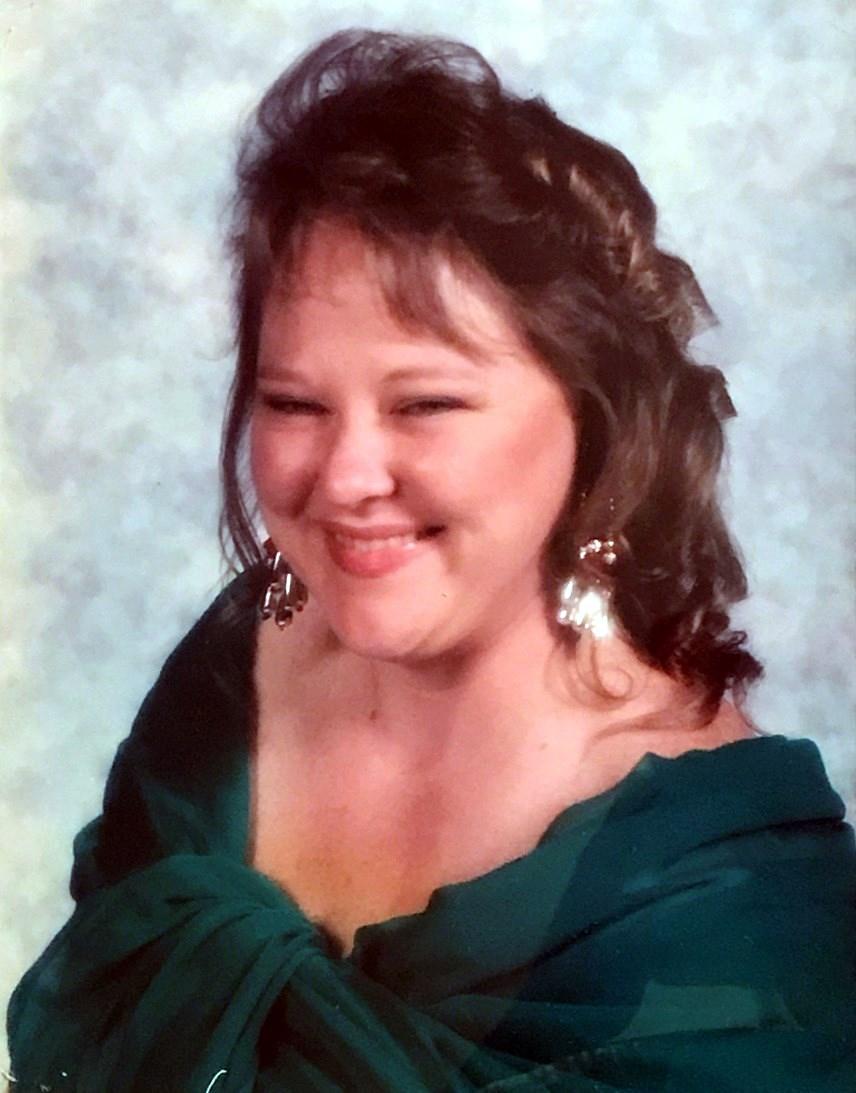 Monica Lynn  McIlveene