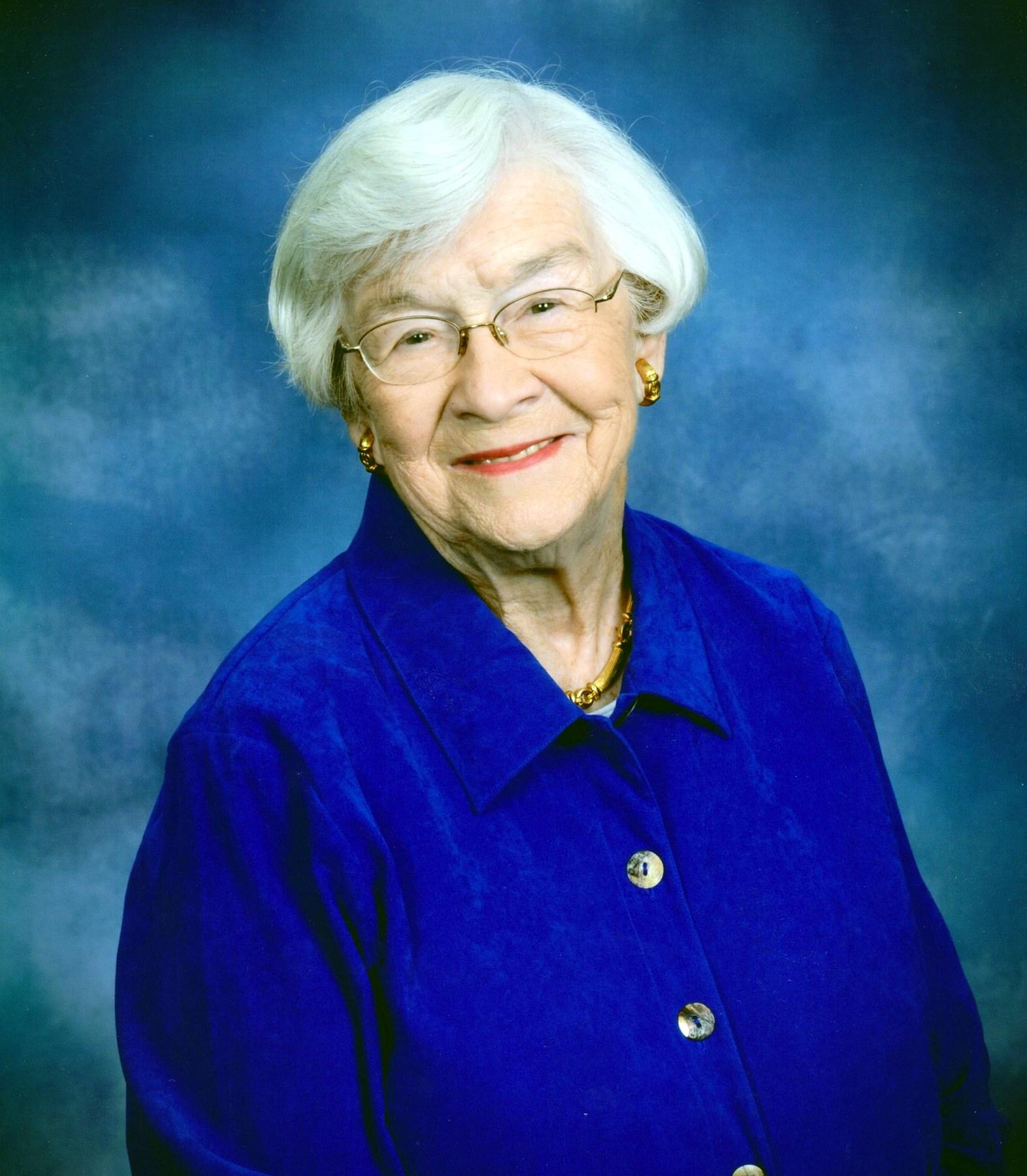 Evelyn B.  Jordan