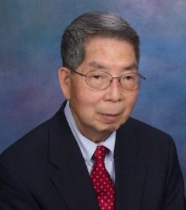 Alfonzo  Chang