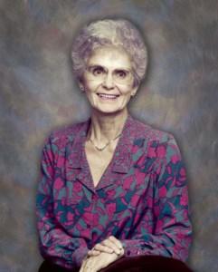 Delores Ann  Pederson