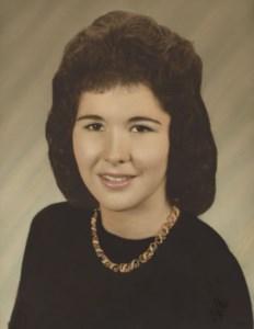 Patricia Carol  Conder