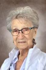 Georgette Simard