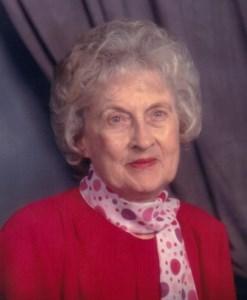Gladys Ronita  Dillard