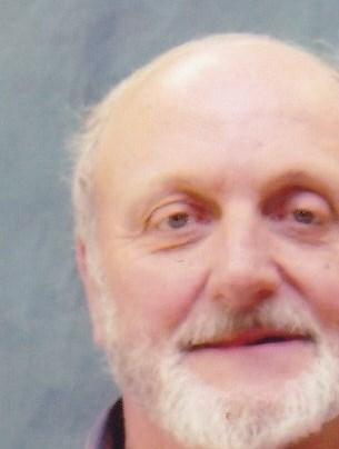 Edward Roy  Barrick