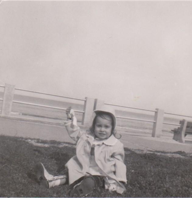 Jacquelyne Marie Owens Obituary - Hampton, VA