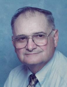 Roscoe  Girard Jr.