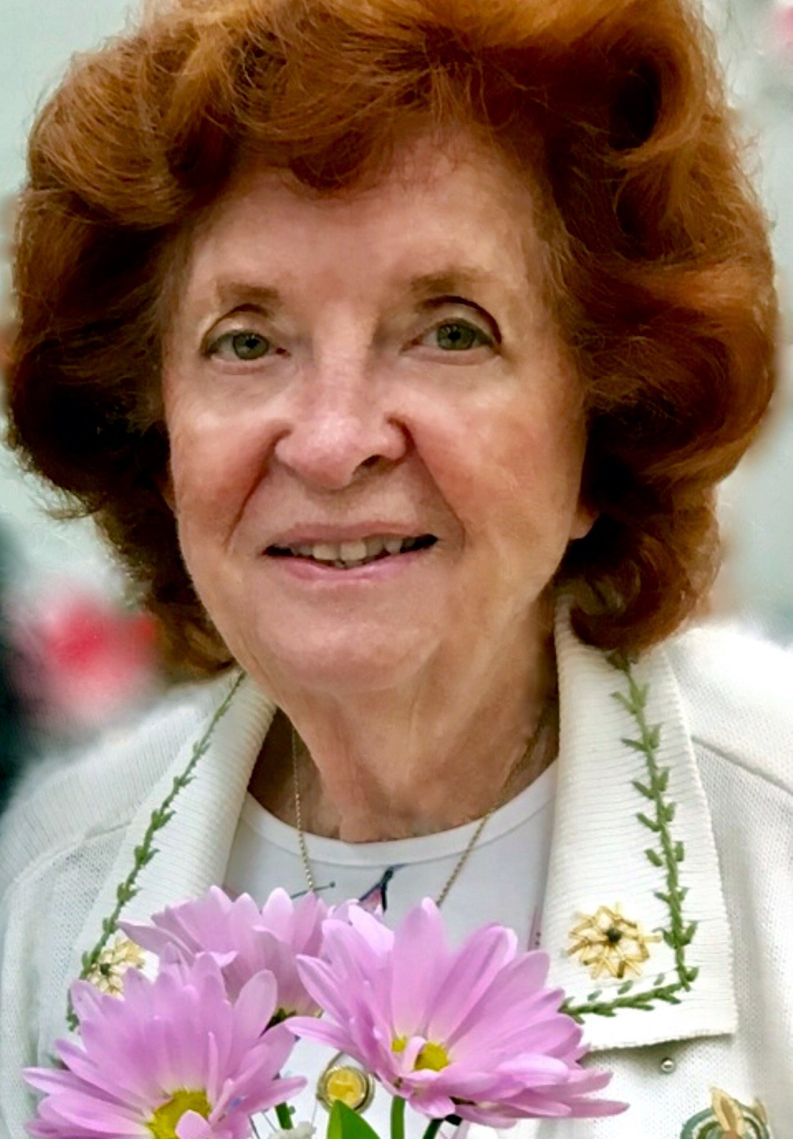 Joyce Elaine  Vinkemulder
