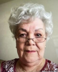 Margaret Ann  Livingston