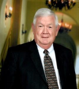George Douglas  Nichols