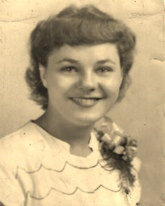Gloriann J  Young