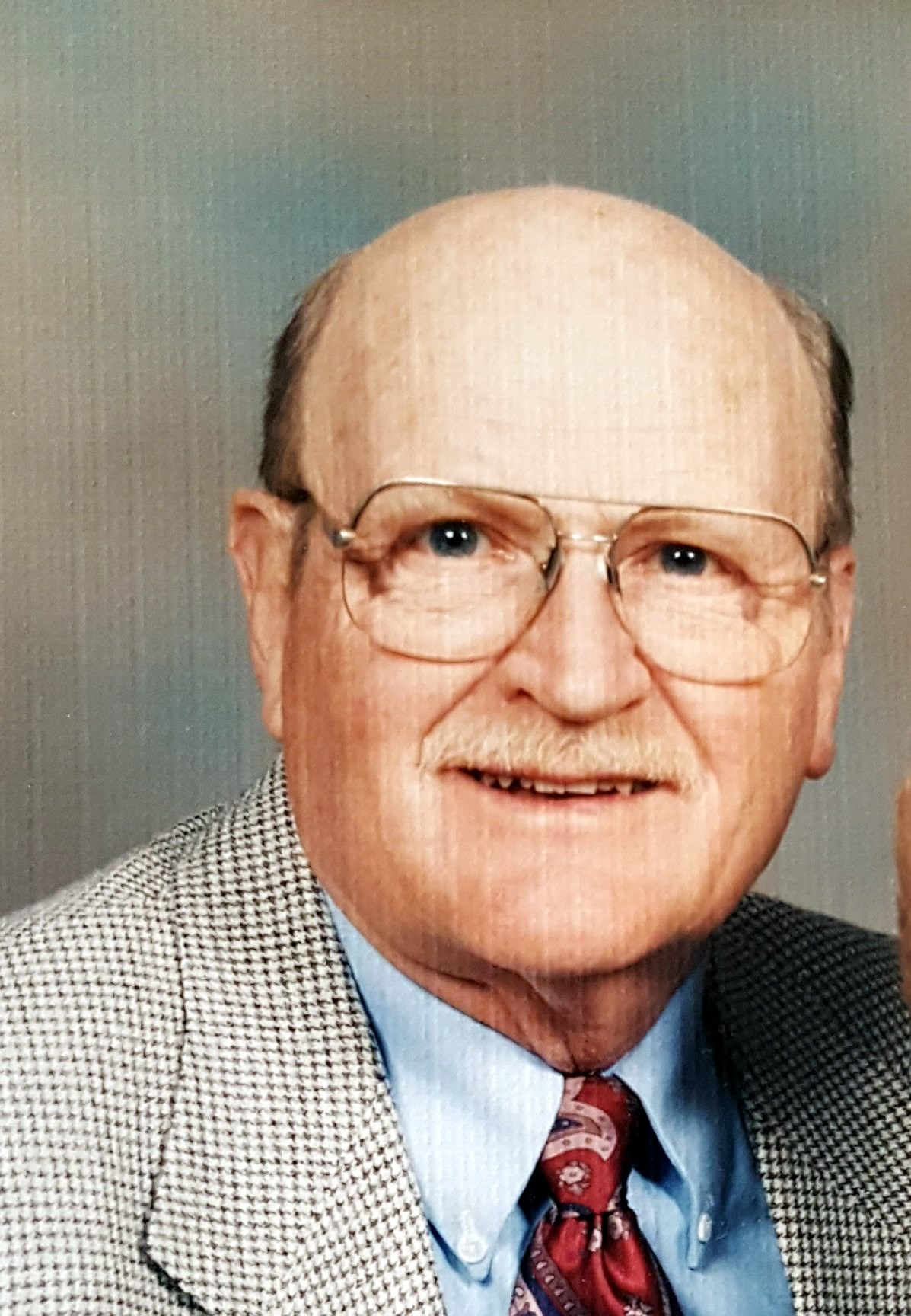 Bobby J.  Bastin