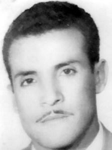 Raul C.  Rodriguez