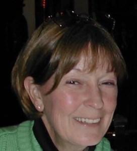 Bonnie Elaine  Scarvey