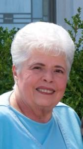 Mary Carolyn  Winborg