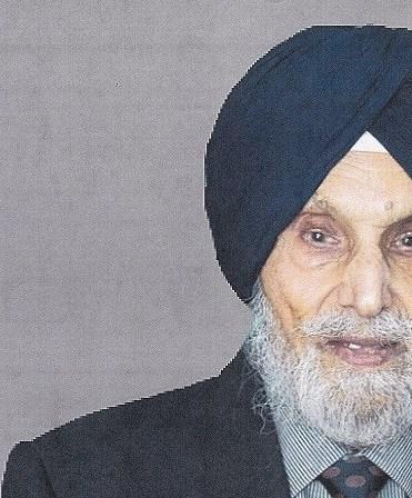 Sarbjeet Singh  Bling