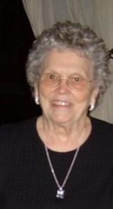 Kathleen Edith  McEntee