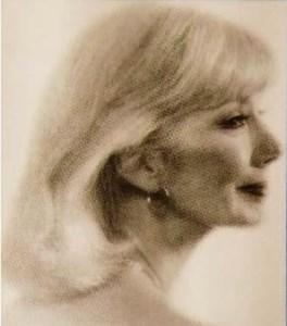 Evelyn  Dysart-Badmagharian