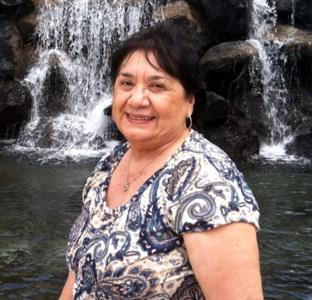 """Consuelo Bustos """"Connie""""  Gonzalez"""