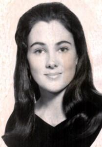 Ellen M  O'Connell