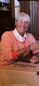 Carol Marie  Serr