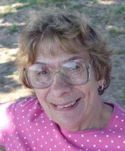 Elaine Carol  Rairigh