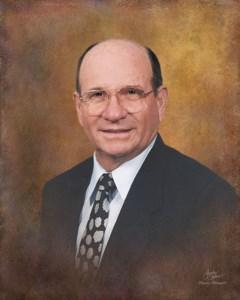 Bobby Gene  Parks