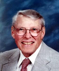 """Charles """"Bud"""" H.  Brown"""