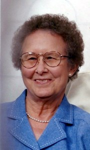Mary Louise  Gowdy