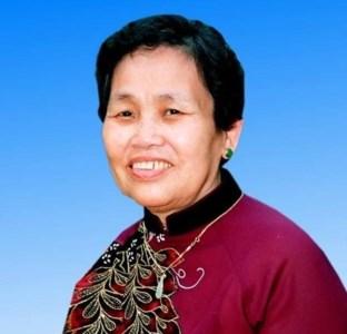 Nam Thi  Nguyen