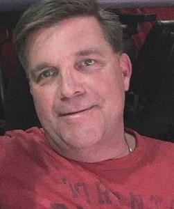 Paul Anthony  Morgan