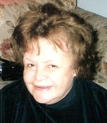 Lucinda  Browne