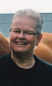 Louise  Oxenhorn
