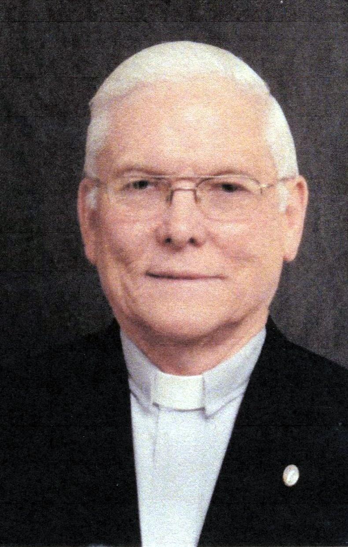 Gordon Davidson  Carlton Sr.