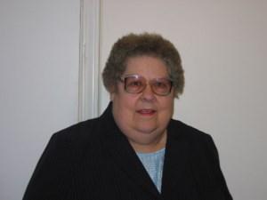 Joyce Alice  MARSH