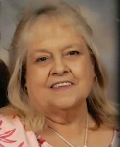 Linda Gail  Woodring Fowler