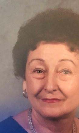 Mrs. Margaret Mae  Scronce