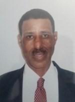 Solomon Gebreaftse