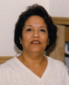Carolina A.  Gambill