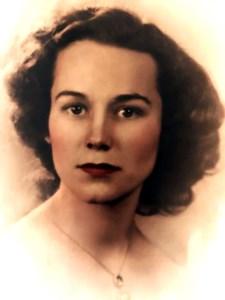 Ella Juanita  Glick